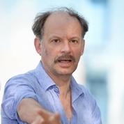 Denis Podalydès: «Le sida, c'est comme une classe d'âge décimée par la guerre»