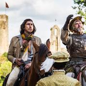 L'homme qui tua Don Quichotte de Terry Gilliam sera bien projeté à Cannes en clôture