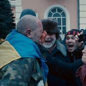 Donbass : chaotique