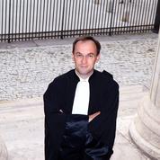 Éric Rocheblave, l'avocat qui a installé son cabinet sur Twitter