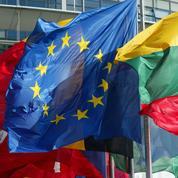 Pinel et Hénart veulent créer «un service national universel à l'échelle de l'Europe»
