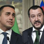 Italie: le flou politique inquiète le patronat