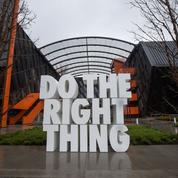Nike confronté à de nombreux départs à cause d'une ambiance délétère