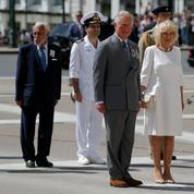 L'ex-famille royale de Grèce exclue du protocole de la visite du Prince Charles à Athènes