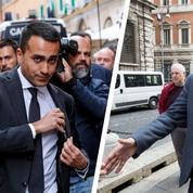 Italie: une figure indépendante pressentie à la tête d'un gouvernement antisystème