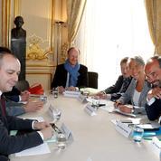 SNCF: les syndicats réformateurs ouvrent la porte