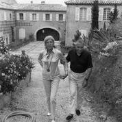 Quand Georges Pompidou séjournait au Fort de Brégançon en août 1969
