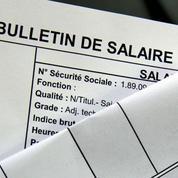 La diminution des impayés de salaire se poursuit en France