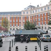 Viol d'une patiente à l'Hôpital américain de Neuilly-sur-Seine