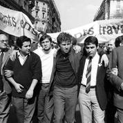 Mai 68: la grève du 13 mai ou l'union difficile entre ouvriers et étudiants