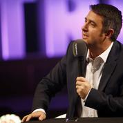 Radio France officialise le départ de Laurent Guimier