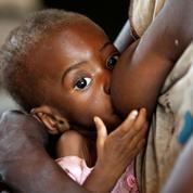 RDC: 400.000 enfants risquent de mourir de malnutrition sévère