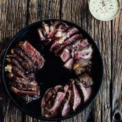 L'Étable, doux, rond, corsé: le tiercé des pièces de bœuf