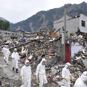 Dix ans après le séisme dans le Sichuan, les questions restent sans réponse