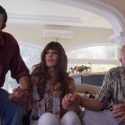 Festival de Cannes : Le monde est à toi  sur de bons rails