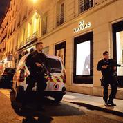 Attentat à Paris : les bons réflexes d'une simple patrouille de police secours