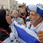 «En Israël s'affrontent quatre visions de l'avenir»
