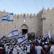 «Israël, un État-nation occidental, avec ses frontières et une identité culturelle»