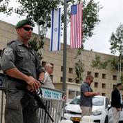 Ambassade américaine à Jérusalem: le pari risqué de Donald Trump