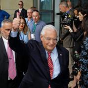 Les États-Unis ouvrent sous les ovations leur ambassade à Jérusalem