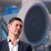 Airbus cherche un nouveau «grand argentier»