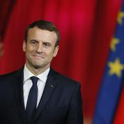 Arnaud Benedetti : derrière la com', que cache la réforme de la Constitution ?