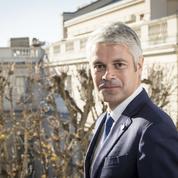 Guillaume Tabard : «Le nouveau défi de Wauquiez à Macron»