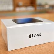 Canal + met l'Apple TV en location