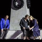 Avec Parsifal ,Philippe Jordan trouve son Graal