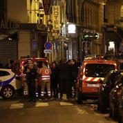 Attentat à Paris : où en est l'enquête sur l'attaque au couteau qui a fait 1 mort ?