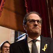La Catalogne a enfin un nouveau président