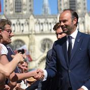 «Édouard Philippe ne trahit pas ses idées, il n'a jamais été de droite»