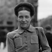 Simone de Beauvoir entre à la Pléiade avec ses Mémoires d'une jeune fille rangée