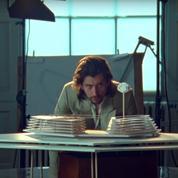 Les Arctic Monkeys s'inspirent de Stanley Kubrick dans leur nouveau clip