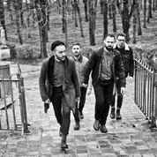 À la rencontre de Palatine à travers leur album Grand paon de nuit