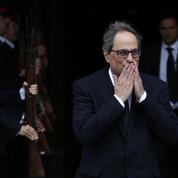La Catalogne entrevoit la fin de la tutelle imposée par Madrid