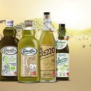 Lesieur et Puget doublent de poids dans l'huile d'olive
