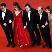 «Ignoble», «répugnant», «sadique»: le Lars von Trier donne la nausée au Festival de Cannes
