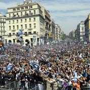 Marseille a le football chevillé au cœur et au corps
