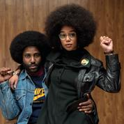 BlacKkKlansman  : Spike Lee sur le ring