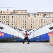 Borne confirme un amendement sur l'incessibilité de la SNCF