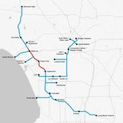 Elon Musk publie les premières images de son tunnel sous Los Angeles