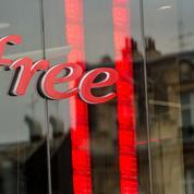 Free chute de près de 20% en Bourse, et promet de nouvelles offres pour se relancer