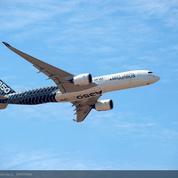 Subventions aéronautiques : Airbus prône une solution négociée