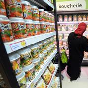 Comme chaque année, le ramadan, une aubaine pour le business du halal