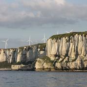 Pauses normandes entre Seine et mer