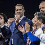 Européennes:à un an du scrutin, les macronistes ont une longueur d'avance