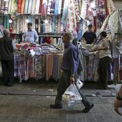 Au Bazar de Téhéran, entre désarroi et désir de revanche