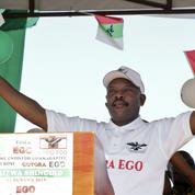 Au Burundi, le président se rêve en roi élu