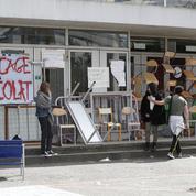 Le blocage des universités donne des ailes aux syndicats patriotes